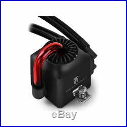 DEEPCOOL CAPTAIN360 EX All-In-One Triple 120mm Fan Radiator Liquid Cooling Kit