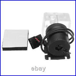 DIY PC Water liquid Cooling Fan Kit Heat Sink Set CPU Block Water Pump 240mm