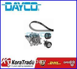 Dayco Ktbwp7150 Timing Belt & Water Pump Kit