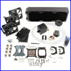 EKWB Complete Kit EK-360 KIT H3O HFX