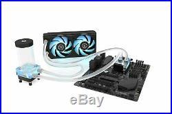 EKWB EK-KIT Classic RGB P240 Water Cooling Kit