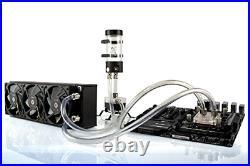 EKWB EK-KIT Extreme Series PC Watercooling Kit X360