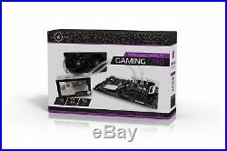 EKWB EK-KIT G280 Gaming Series Computer Water Cooling Kit