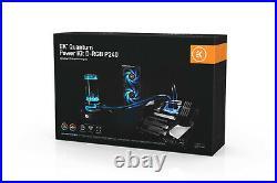 EKWB EK-Quantum Power Kit D-RGB P240 Water Cooling Kit