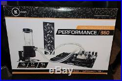 EKWB Performance 360 Kit