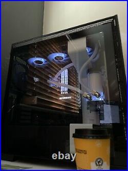 EK 360 Custom Water Cooling Kit