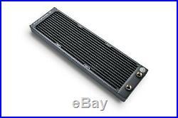 EK Hard Tubing Series H360 Water Cooling Kit