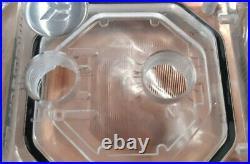 EK-KIT P360 Performance Watercooling Kit (Selling as faulty, but works fine)