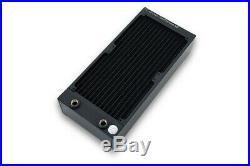 EK P240 Performance Series Computer Water Cooling Kit
