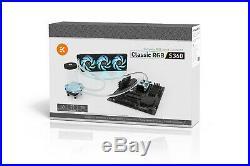 EK Water Blocks Classic Series RGB S360 Water Cooing Kit