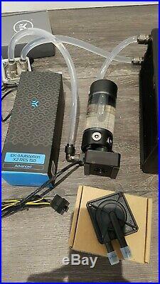 EK Water Blocks EK KIT 240 Performance Water cooling Kit