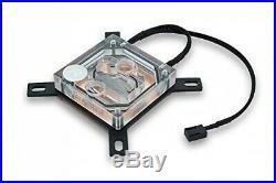 EK Water Blocks WAEK-826 X 360 Watercooling Kit inkl. EK-Supremacy Clean, EK-Coo