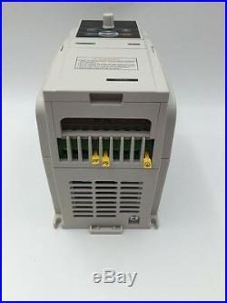 ER20 Spindle Motor 4.5KW Water Cooled 380V 24000rpm&5.5KW VFD Inverter Kit