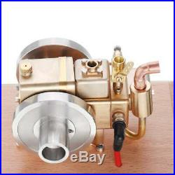 ET5 Mini Stirling Engine Model Water-Cooled Cooling Structure Educational Gift