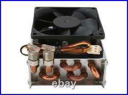 EVERCOOL EC-WC-202 CPU & GPU Water Cooler Kit