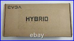 EVGA HYBRID Kit for EVGA GeForce RTX 2080 SUPER / 2080 / 2070 SUPER / 2070, FTW3
