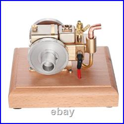 Eachine ET5 Mini Engine Stirling Engine Model Water-cooled Cooling Structure