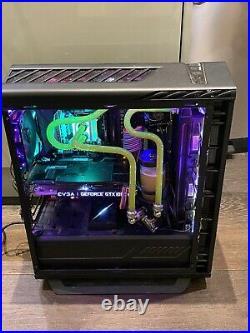 Ek Xspc Water Cooling Diy Kit