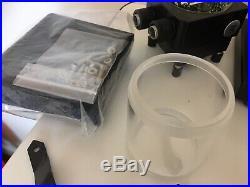 Ekwb Fluid Gaming A240g watercooling kit amd intel. GTX geforce / ti
