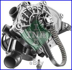 Engine Water / Coolant Pump Ina 538 0360 10