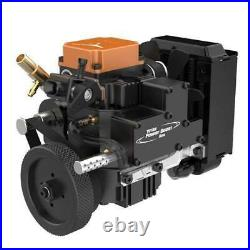 FS-S100WA1 Water-Cooled Integrated Pump Four-Screw Methanol Model Kit Engine