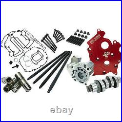 Feuling Complete Cam Chest Kit 405 Series HP+ Water Cooled for M8 7255