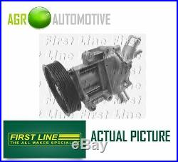 First Line Engine Cooling Water Pump Oe Quality Replace Fwp1942
