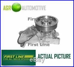 First Line Engine Cooling Water Pump Oe Quality Replace Fwp2130