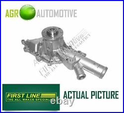 First Line Engine Cooling Water Pump Oe Quality Replace Fwp2143