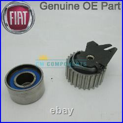 Fits Fiat Croma Alfa 2.4JTD 159 166 Timing Belt + Water Pump Kit 98-11 71771592