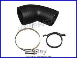 For BMW E60 528i Radiator Water Pump Hoses Thermostat Expansion Tank Cooling Kit