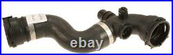 For BMW Z4 06-08 Auto Trans Water & Radiator Hoses Cooling Repair Kit Genuine