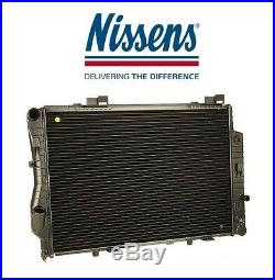 For Mercedes W202 C280 C36 Radiator with Water Pump/Thermostat/Hoses-Cooling Kit
