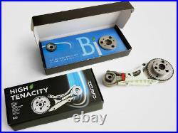 Ford Transit Connect 1.8 Diesel Tdci Lower Wet Cassette Timing Belt Kit Gaskets