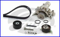 GATES Timing Belt Water Pump Kit for PEUGEOT 206 406 CITROEN EVASION KP15528XS