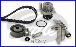 GATES Timing Belt Water Pump Kit for SEAT LEON TOLEDO AUDI TT A3 KP25491XS