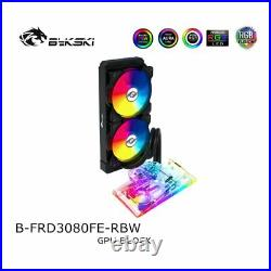 GPU Cooler Integrated Water Cooling AIO Kit For NVIDIA Geforce RTX 3080 Founder