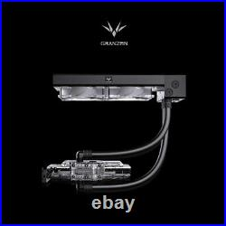 GPU Water Cooling Granzon AIO Kit For RTX3090/3080 Graphics Card MOD All In One