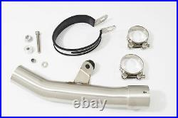 GSX 650 F 1250 FA 07/16 Water Cooled Exhaust Silencer Kit 300BT