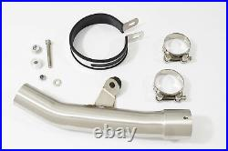 GSX 650 F 1250 FA 07/16 Water Cooled Exhaust Silencer Kit BC37R