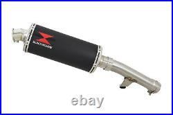 GSX 650 F 1250 FA 07/16 Water Cooled Exhaust Silencer Kit BN30R