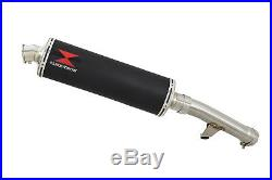 GSX 650 F 1250 FA 07/16 Water Cooled Exhaust Silencer Kit BN40V