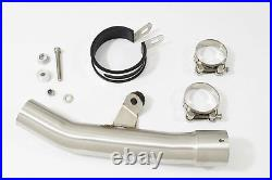GSX 650 F 1250 FA 07/16 Water Cooled Exhaust Silencer Kit CL23R