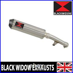 GSX 650 F 1250 FA 07/16 Water Cooled Exhaust Silencer Kit SC37R