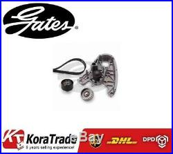 Gates Kp15592xs Timing Belt & Water Pump Kit