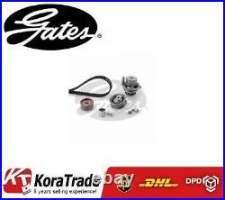 Gates Kp15616xs Timing Belt & Water Pump Kit