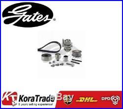 Gates Kp25649xs-1 Timing Belt & Water Pump Kit