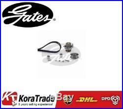 Gates Kp35604xs Timing Belt & Water Pump Kit