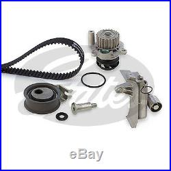 Gates Timing Cam Belt Water Pump Kit KP15491XS BRAND NEW 5 YEAR WARRANTY