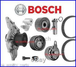Genuine Bosch Timing Cam Blet Kit + Pump Audi A4 B5 A6 C5 VW Passat B5 2.5 TDI